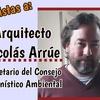 Logo Entrevista a Nicolas Arrue integrante de Habitar Argentina