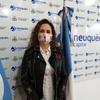 Logo Subsecretaria de las mujeres-Alejandra Oehrens-Municipalidad de Neuquén