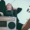 Logo Tan Solo Radio 13-04-2021 con Camila Morales y Axel Cerieldin