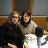 Logo Ingrid Beck entrevista a María Laura Santillán
