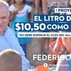 Logo Entrevista al diputado Federico Masso