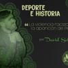 Logo No Se Mancha N°25 - Deporte e Historia