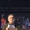 Logo DISCURSO DE JUAN CARLOS SCMIDT - MARCHA EN LA PLAZA DE LOS DOS CONGRESOS