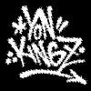 Logo CASA YONKINGZ denuncia acoso, violencia e incendio de sus puertas, en TPP