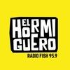 Logo Fabricio Osorio, de Gato Gordo Ediciones.