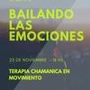 """Logo Bailando nuestra Emociones , entrevista con Natalia Calderon """" Del Otro Lado""""."""