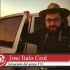 Logo Nota en vivo - La Primera mañana - Jose Italo Ceol | Integrante del grupo F10