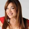 Logo Claribel Medina con Pilar Smith en El Espectador por CNN Radio