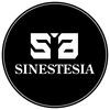Logo SINESTESIA sonando en La Zurda Mágica