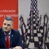 Logo Ing. Cristian Desideri, Coordinador del Foro Argentino de Reflexión (Santa Fe)