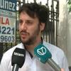 Logo Alejandro Fantino entrevista a Gervasio Muñoz de Inquilinos Agrupados