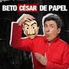 Logo Beto Cesar de Papel en AM 750
