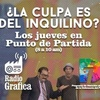 Logo Los alquileres y la incertidumbre   ¿La culpa es del inquilino/a?, Fernando Muñoz