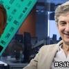 """Logo Entrevista Sergio Federovisky en el programa """"sabado verde"""" de radio ciudad 1110"""