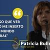 Logo Pato Bullrich :  Tengo que ver como me inserto en el mundo laboral
