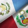 Logo Perú y Guatemala en profunda crisis   Panorama regional, con Carlos Aznarez
