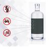 Logo Adicciones/ Proponen modificar etiquetado de las cervezas para prevenir el alcoholismo entre jóvenes