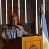 Logo Jorge Petetta. Presidente de Agricultores Federados Argentinos.  Una Jornada Productiva. Lt3 AM680