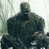 Logo Swamp Thing: Capitulo 2