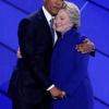 Logo Obama respaldó a Hillary en la Convención Demócrata - Segurola y Habana - www.futurock.fm