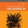 Logo Florencia Scarpatti recomienda Por qué escuchamos a Led Zeppelin en Al fin Sucede por radio Metro.