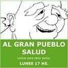 Logo  Reportaje a la Doctora ALCIRA FERRERES