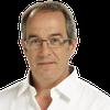 Logo Cris Richeri conduce Hoy No Es Un Buen Dia Cualquiera