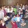 Logo ME EXTRAÑA ARAÑA - Programa radial para niños. Todos los sábados de 13 a 14hs.