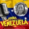 Logo Ahora Venezuela: balance, resumen, catálogo, memoria