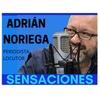 Logo #SensacionPersonal con Adrian Noriega