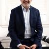 """Logo Sergio Garré, socio gerente de Eco Hair, en """"Página Abierta"""""""