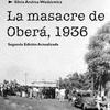 """Logo Entrevista a Silvia Andrea Waskiewicz, autora de """"La Masacre de Oberá, 1936""""."""