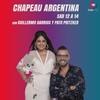 Logo Chapeau Argentina 12/10/2019