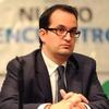 """Logo Roberto Carlés: """"Hay que superar los problemas materiales y simbólicos para acceder a la justicia"""""""