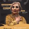 Logo Victor Hugo Morales recomienda La voz humana de Francis Poulenc y Jean Cocteau Teatro Empire
