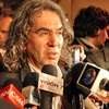 Logo Pablo Llonto, periodista, abogado de DD.HH. y amigo de Maradona, en #CaballeroDeDía