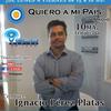 Logo Editorial de Ignacio javier Pérez Platas : ¿COMO TERMINA TODO ESTO?