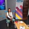 """Logo Verónica Zapata, periodista boliviana: """"En la elección de hoy se juega el futuro de toda la región"""""""