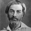 logo Walt Whitman: del amor, la lluvia y una gata...