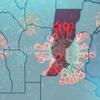Logo NUEVAS RESTRICCIONES: Circulación, horarios. Lo que hay que saber en Correa y zona.