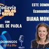 Logo Entrevista a Diana Mondino - Economista