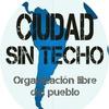 Logo CLAUDIA ENRICH DANDO CÁTEDRA SOBRE LAS PERSONAS EN SITUACIÓN DE CALLE