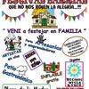 Logo Festival Barrial del 13 de Julio