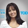 Logo Entrevista a Verónica Caliva,candidata a diputada nacional por el Frente de Todos en Salta