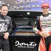 Logo Laureano Campanera, Titular del Donto Racing, habló sobre la sanción que recibió