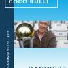 Logo Coco Rulli en RacingXXII 05/11/2019
