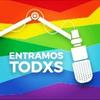 Logo Entramos Todxs (26.7.2018)