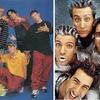 Logo Sobre Backstreet Boys, N Sync, Five, Hanson, Bandana, Mambrú y demás....