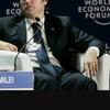 Logo Nota al Economista Javier Milei @jmilei