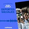 Logo Deportes Salvajes